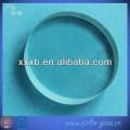 heat resistant pyrex boiler sight glass disc