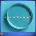 clear colorless optical glass