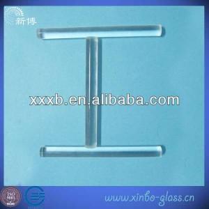 High Quality borosilicate glass rods 3.3