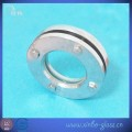 tempered stainless steel sight glass