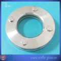 High temperature resistant vavle stainless steel sight glass