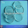 borosilicate circle tempered sight glass factory